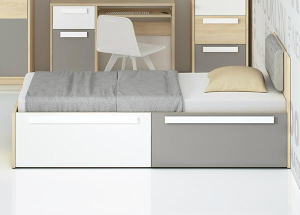 Sänky 90x200 cm TF-126854