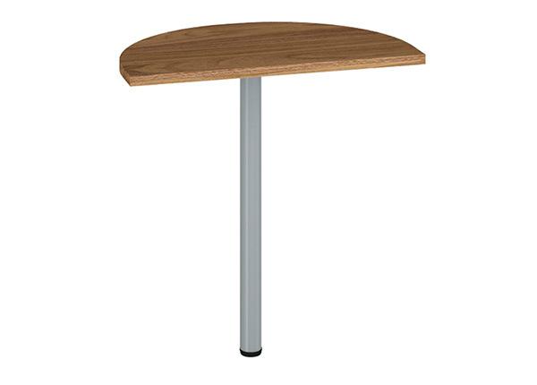 Konttoripöydän jatko-osa 67,4 cm TF-126972