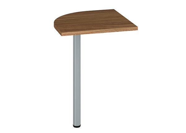 Konttoripöydän jatko-osa TF-126974