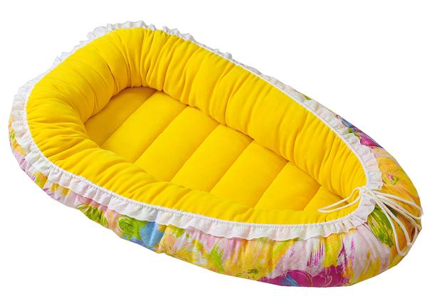 Кокон / гнездо для новорожденных Soft 50x85 cm