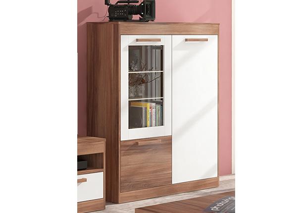 Шкаф-витрина TF-127006