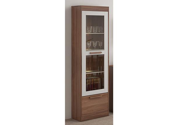 Шкаф-витрина TF-127025
