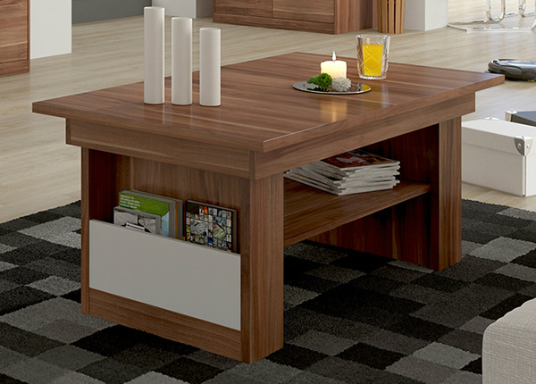Sohvapöytä 125x68 cm TF-127064