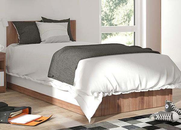 Кровать 90x200 cm TF-127080