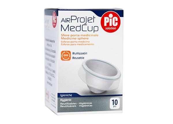 Pic Solution ёмкость для разбавления лекарственных препаратов для AirProjet