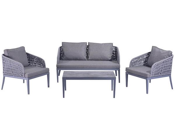 Комплект садовой мебели Shangri-La