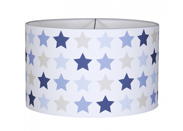 Laelamp Mixed Stars Blue LC-127316