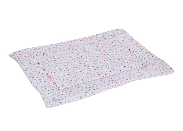 Leikkimatto PEACH POPPY 80x100 cm LC-127323