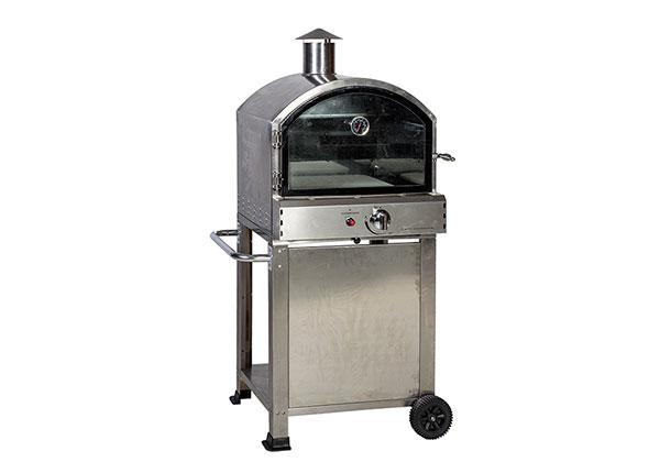 Печь для пиццы Carlo
