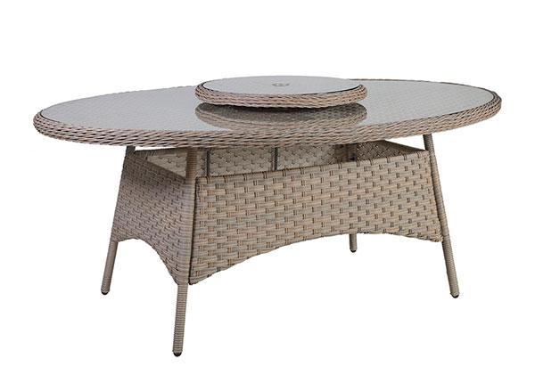 Puutarhapöytä PACIFIC EV-127393