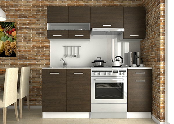 Köögimööbel Luisa 3 180 cm TF-127478