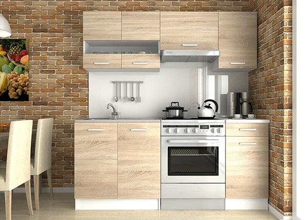 Köögimööbel Luisa 3 180 cm TF-127480