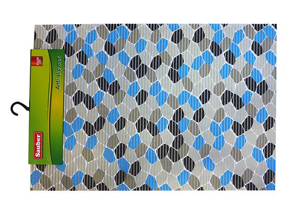 Коврик в ванную комнату 55x80 cm