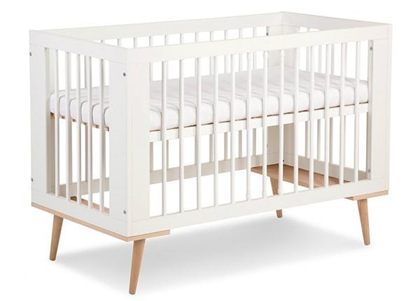 Детская кроватка 60x120 cm TF-127568