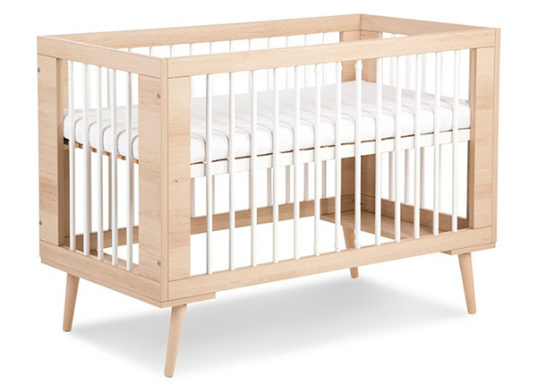 Детская кроватка 60x120 cm TF-127569