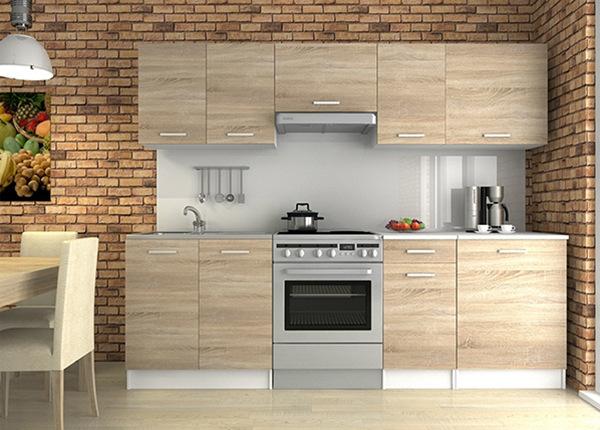 Köögimööbel Luisa 240 cm