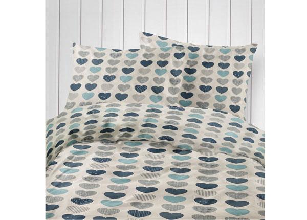 Детское постельное белье Blue Heart 100x120 cm VO-127665