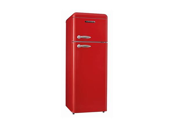 Холодильник в ретро-стиле Schneider