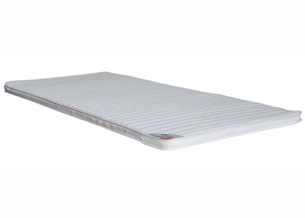Stroma kattemadrats Top Memory 200x200x5 cm