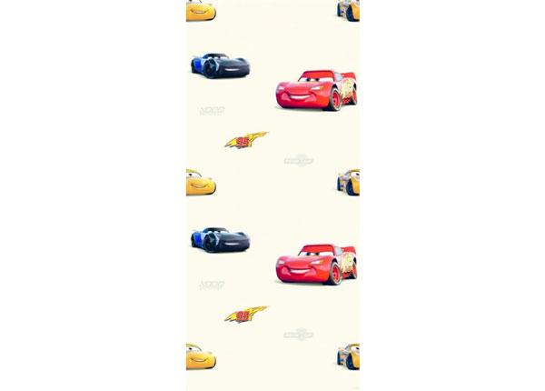 Флизелиновые обои McQueen and Jackson, Storm Beige 53x1000 cm ED-127994
