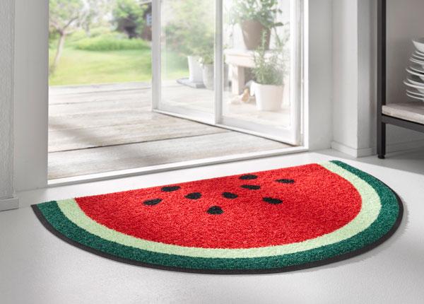 Uksematt Watermelon 50x85 cm A5-128255