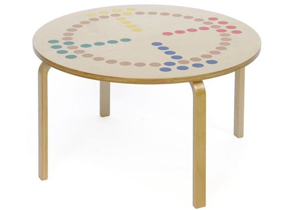 Lasten pöytä LUDO TO-128275