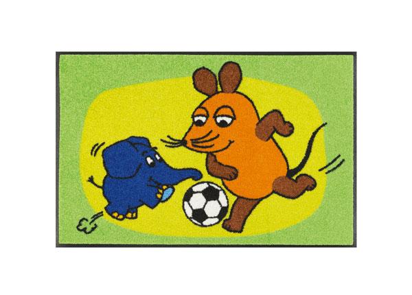 Vaip Kampf um den Ball 50x75 cm A5-128316