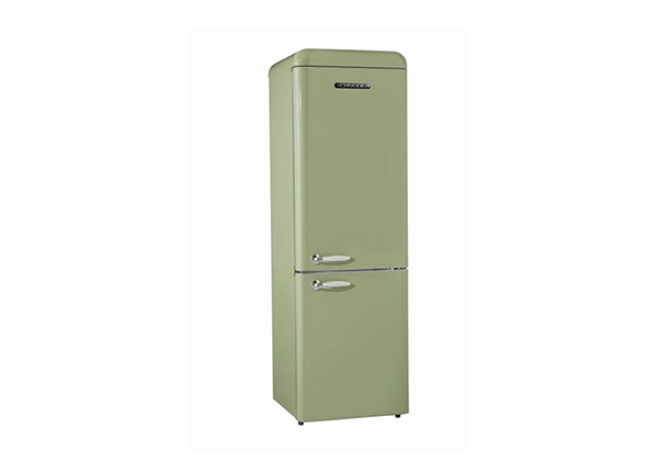 Retro külmkapp Schneider