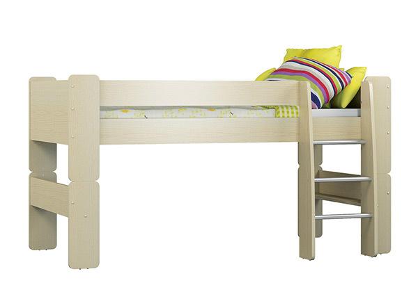 Двухъярусная кровать 90x200 cm AY-128472