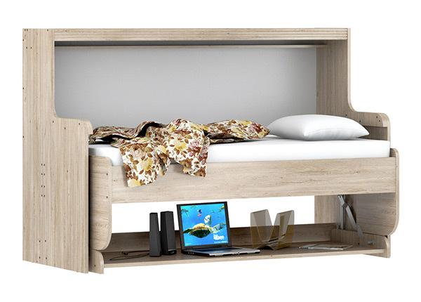 Pöytä-sänky 90x190 cm