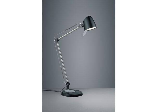 Настольная лампа Rado, черная