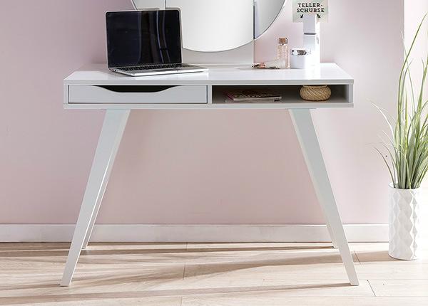 Työpöytä/ kampauspöytä DRESSERTABLE