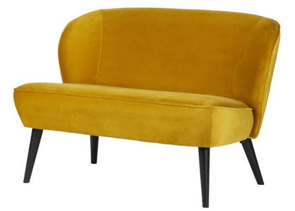 2-местный диван Sara AQ-128632