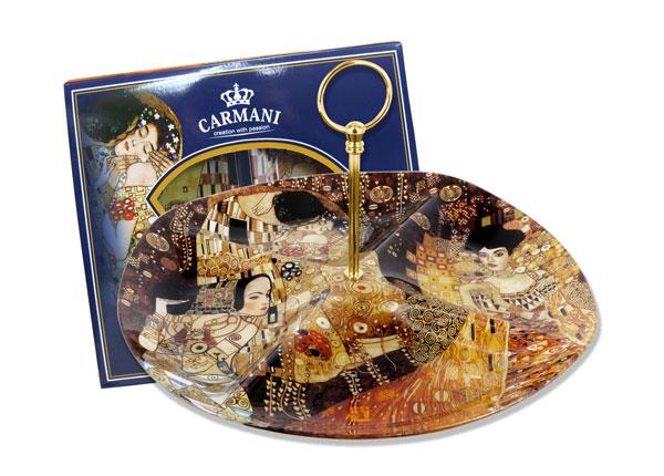 Serveerimisvaagen G.Klimt