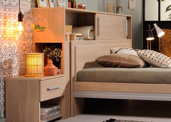 Полка-изголовье для кровати Ekko MA-128761