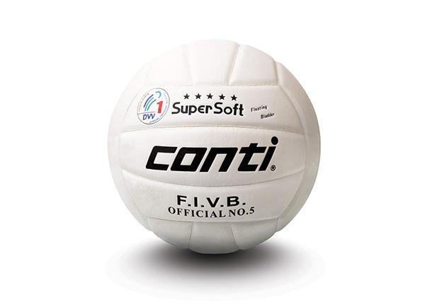 Võrkpall Conti