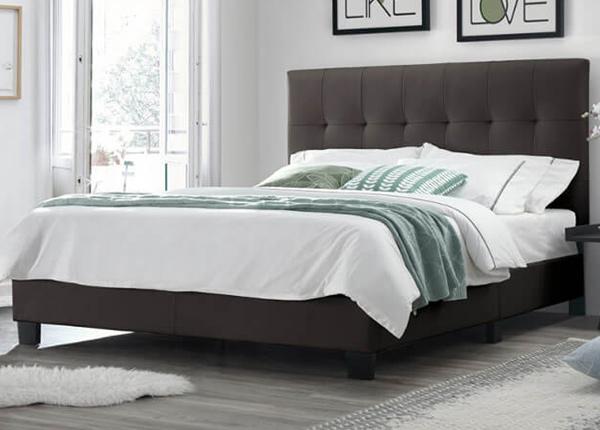 Sänky BIANCA 160x200 cm