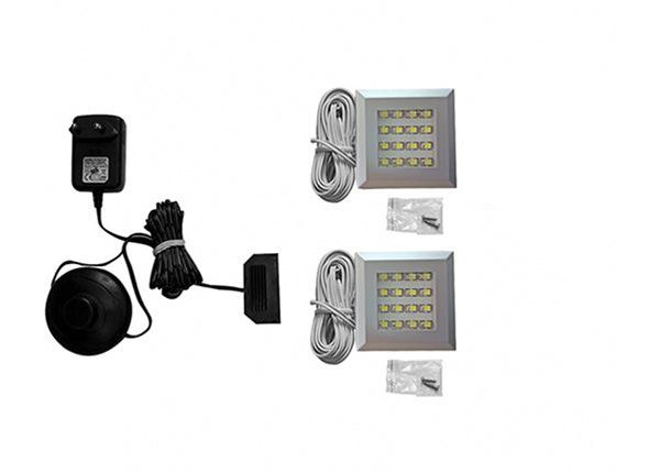 LED освещение 2 шт