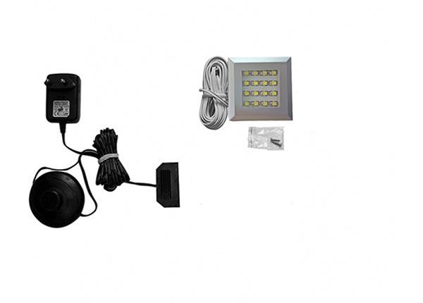 LED valaistus 1 kpl