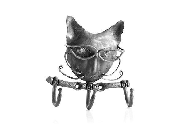 Sepistatud nagi Kass