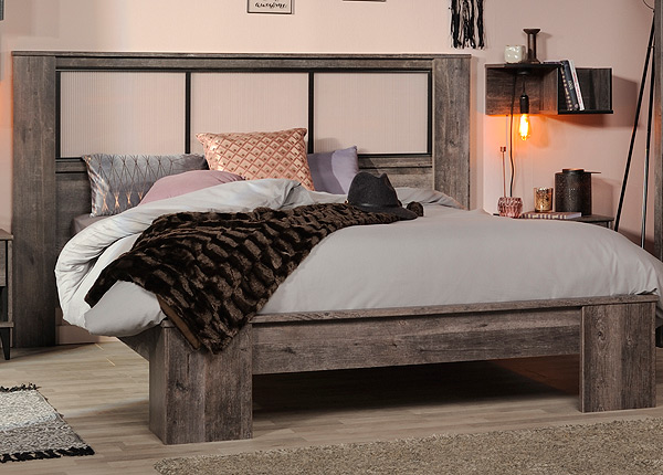 Кровать Belleville 160x200 cm MA-128948