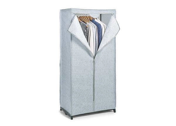 Vaatteiden säilytystila