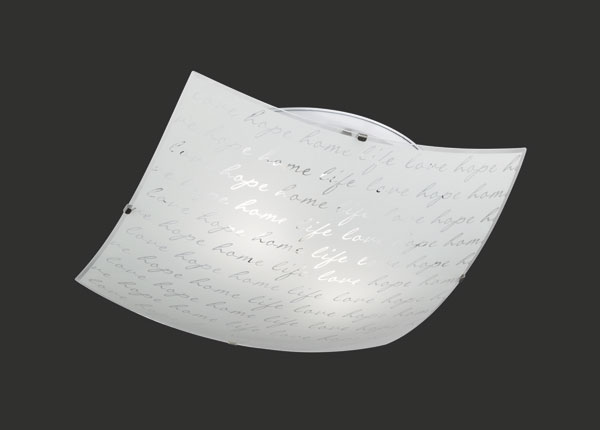 Plafondivalaisin SIGNA EW-129115