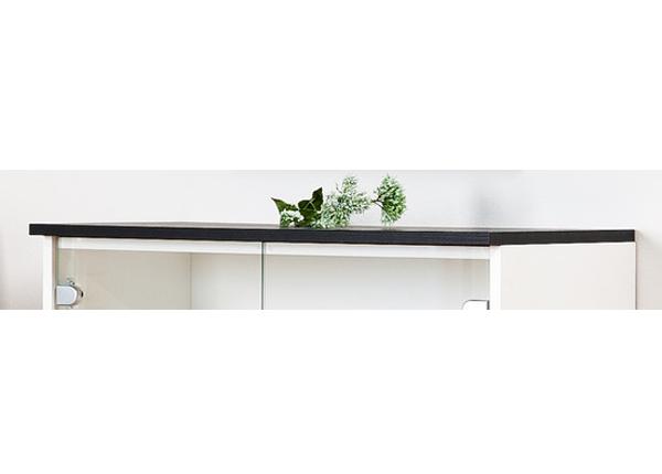 Kansilevy BLACK 160x38 cm