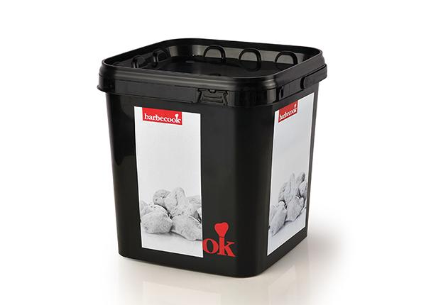 Laavakivet BARBECOOK 2 kg TE-129298