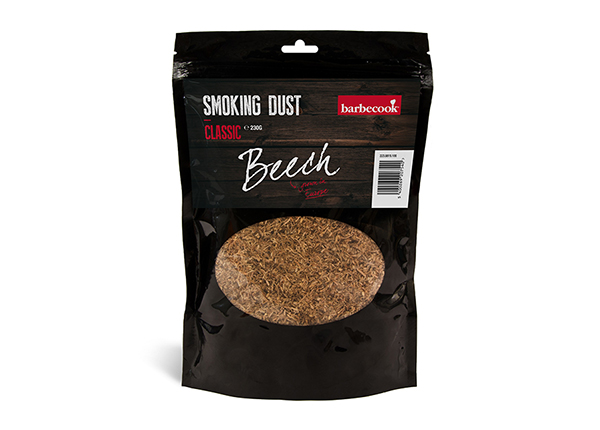 Suitsutuspuru Barbecook Pöök 230 gr