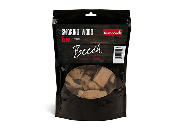 Suitsulaastud Barbecook Pöök 350 gr