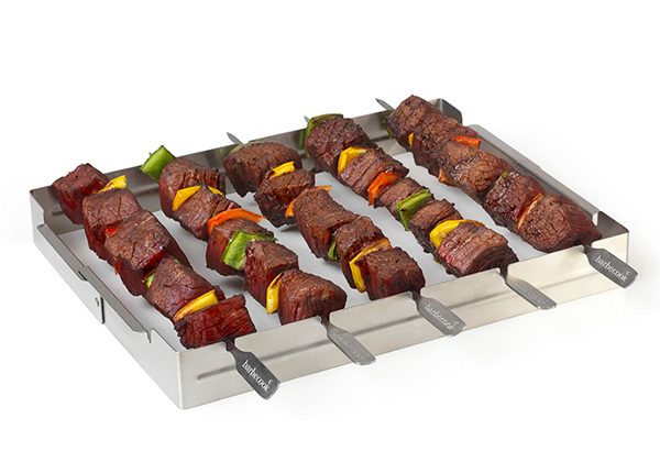 Grillimisalus kebabile Barbecook
