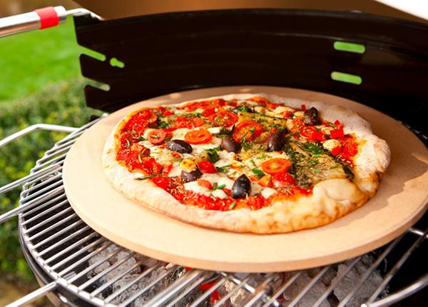 Камень для приготовления пиццы Ø 36 cm