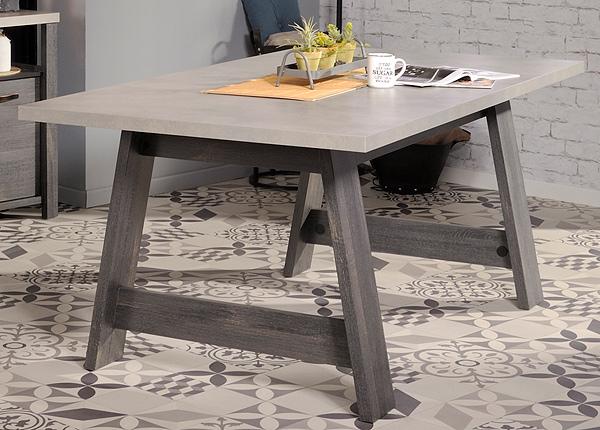 Ruokapöytä MAXWELL 184x100 cm